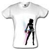 Emanuelle Girlie Shirt